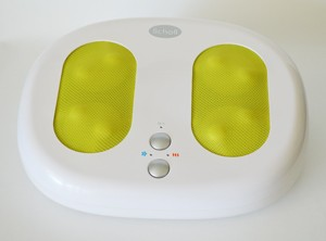 Scholl Thermodynamic Shiatsu Platform for the feet