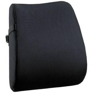 coussin lombaire pour voiture tilia chf 89 wellness products suisse. Black Bedroom Furniture Sets. Home Design Ideas