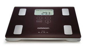 Professionally monitor your Body Composition.