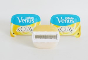Replacement blades for your Gillette Venus shaver.