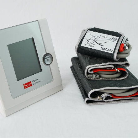 Blood Pressure Monitors with large cuff