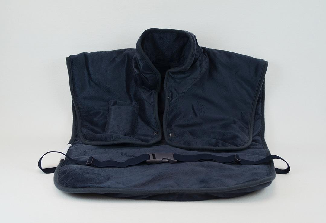 schulter nacken heizkissen beurer hk54 beige ca 56 x 52 cm chf 94 schweiz kaufen. Black Bedroom Furniture Sets. Home Design Ideas