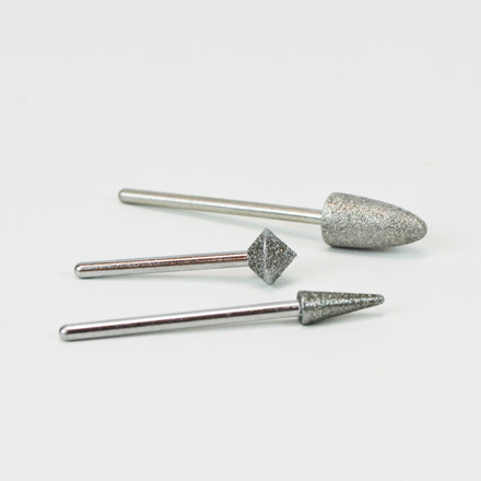 Diamond bits