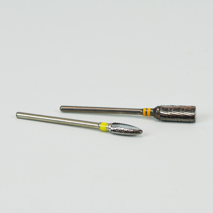 Carbide bits