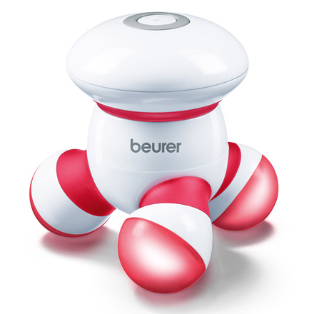 Mini-Massager Red Beurer MG16