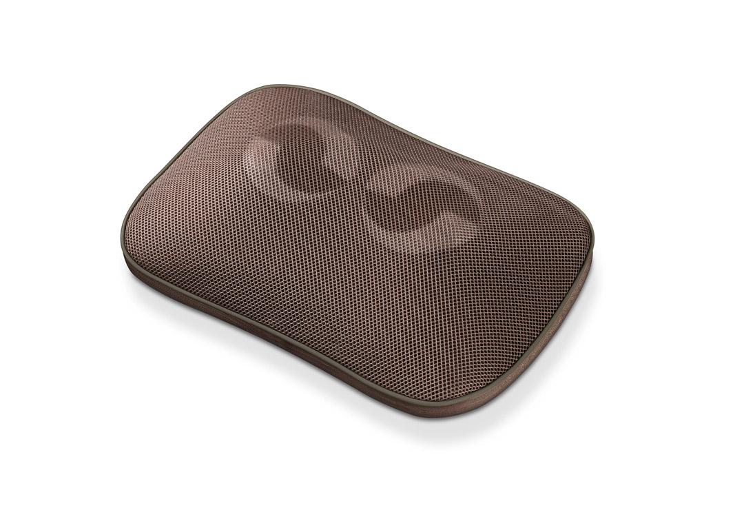 shiatsu massagekissen beurer mg140 f r nacken r cken und beine chf 89 wellness products. Black Bedroom Furniture Sets. Home Design Ideas