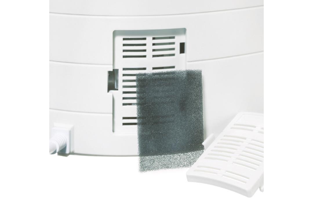 luftbefeuchter beurer lb50 gegen trockene raumluft chf 144 wellness products schweiz kaufen. Black Bedroom Furniture Sets. Home Design Ideas
