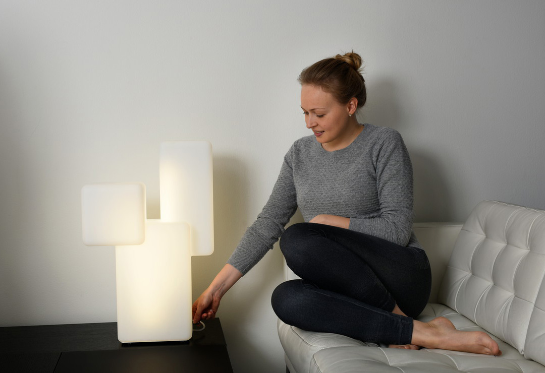 Innojok Light Therapy Lamps Are Medical Products