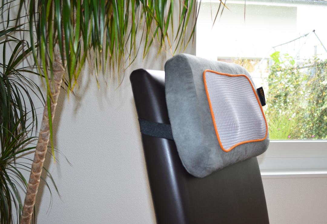 shiatsu massagekissen ecomed mc 80e chf 89 wellness products schweiz kaufen. Black Bedroom Furniture Sets. Home Design Ideas