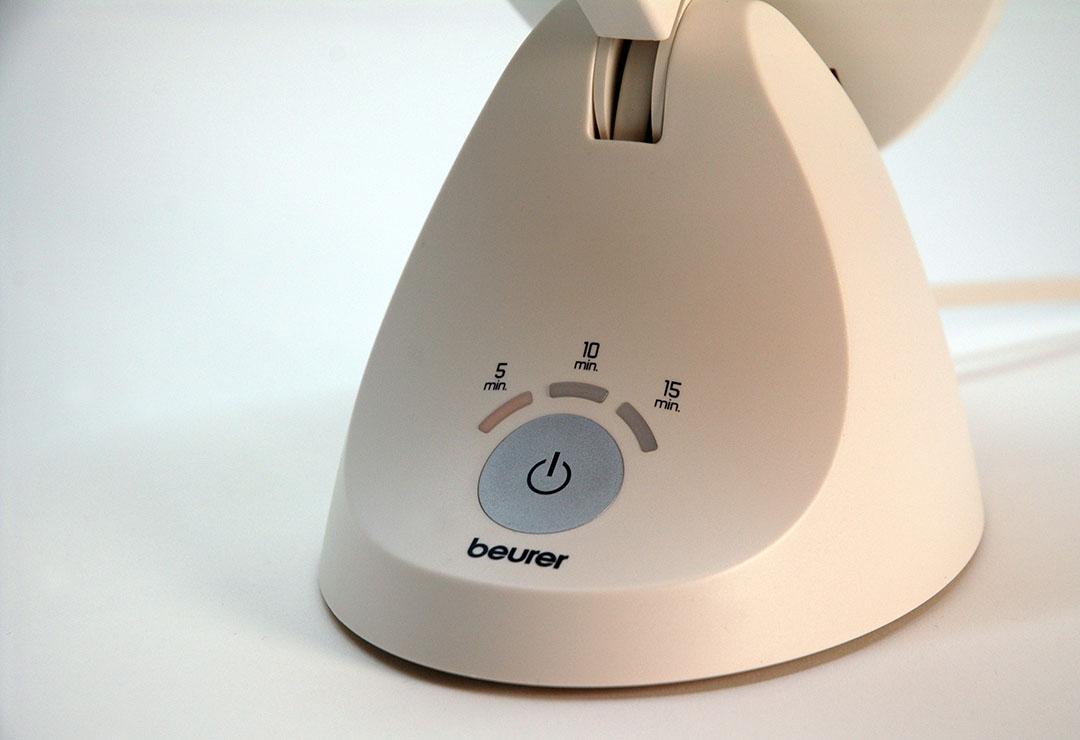beurer il35 infrarotlampe 150 w chf 59 wellness products schweiz kaufen. Black Bedroom Furniture Sets. Home Design Ideas