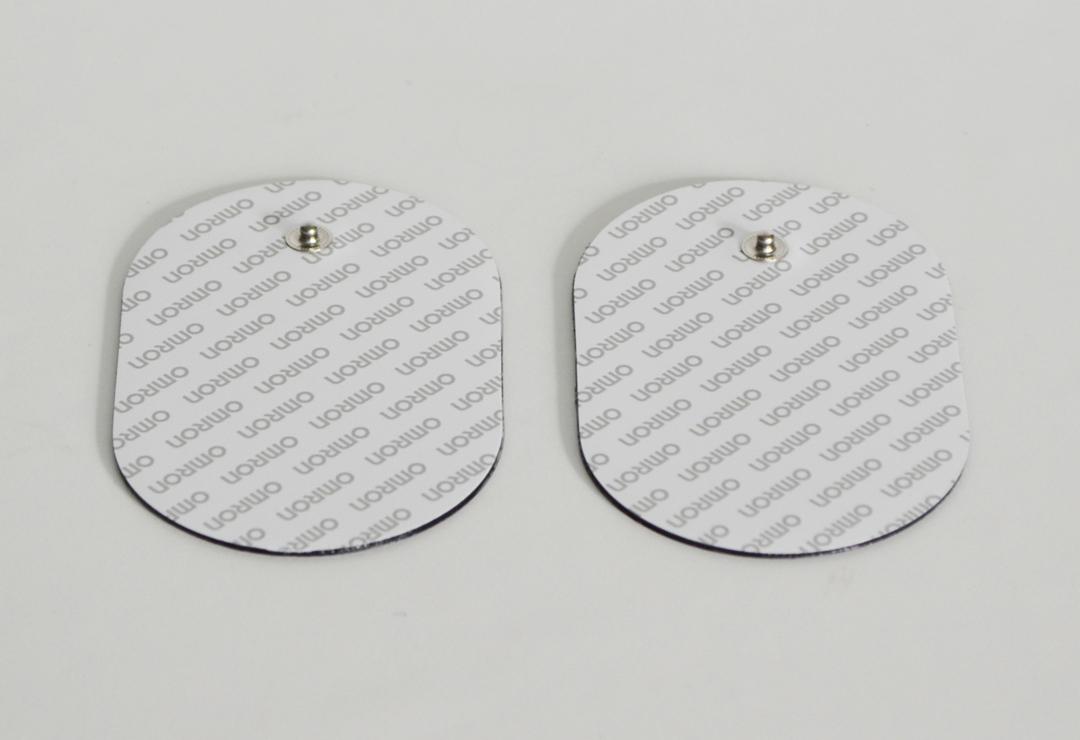 omron tens standard ersatz pads 1 paar chf 19 wellness products schweiz kaufen. Black Bedroom Furniture Sets. Home Design Ideas
