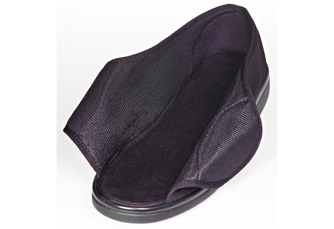 buy popular 944fb f6faa Promed TheraLight1 Calzature per piedi sensibili, nero