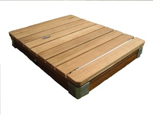 magic design gartendusche teak chf 399 schweiz. Black Bedroom Furniture Sets. Home Design Ideas