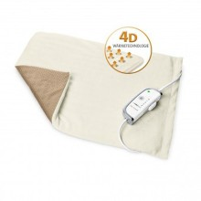 A soft, comfortable large cushion, APS security technology and easy to use