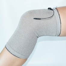 Conductive Kneecaps
