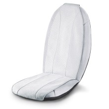 The seat can be used at home, in the car and at work.