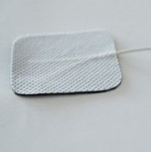 Squared electrodes 50mm x 50mm