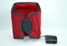 Multifunctional application: For lateral position, abdomen, back, neck roll, knee cushion