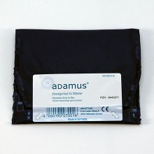 Do not hesitate to order a sample of the Adamus urinal!