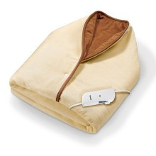 Beurer HD50 Cosy Electric Cape: Soft warmth with temperature control