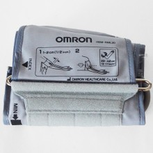 •Wide Range Arm-band for Omron : Medium