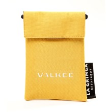 Your Valkee light therapy device will be well protected in this bag.