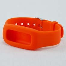 Bracelet orange pour Medisana ViFit Connect