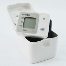 Omron RS2: a formidable level of accuracy for a wrist monitor