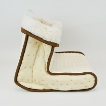 TRENDY DAMEN  Zapatos  165020 SLIPPERS DUNKELBLAU TOPAKTUELL 38 TOPAKTUELL DUNKELBLAU 26f7ea