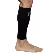 An ideal support during running, for thrombosis and muscle sinew tears