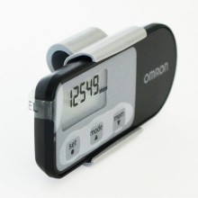 Walking Style pedometers by Omron.