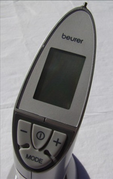 Beurer EA34 electroacupuncture with TENS