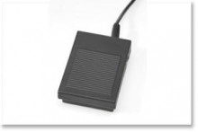 Foot pedal for Promed 4030 SX