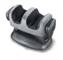 The calf massager Beurer FM100 brings energy and well-being back to your tired feet, ankles and legs.