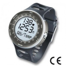 Heart rate monitor Beurer PM90: Perfect training with the right indications