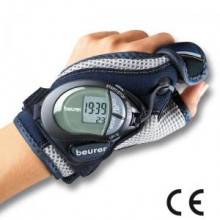 Heart rate monitor without chest belt Beurer PM110