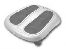 The Medisana Shiatsu foot and back massager MFB lets you give your feet and back a treat, helping them to relax after a long day.