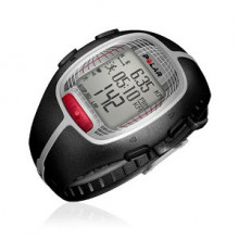 For recreational athletes who require all essential heart rate and timing features.