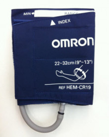 •Arm-band for Omron : Medium