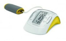 •Accurate blood pressure measurement on the upper arm