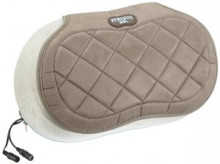 Homedics SP1000H: with luxurious protective cover and new gel technology for an even more comfortable massage