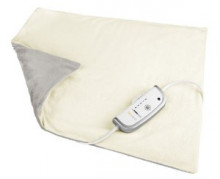 A soft, comfortable large cushion, an additional pillow case, APS security technology and easy to use