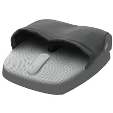 Medisana FM885 Shiatsu foot massager with soft cover
