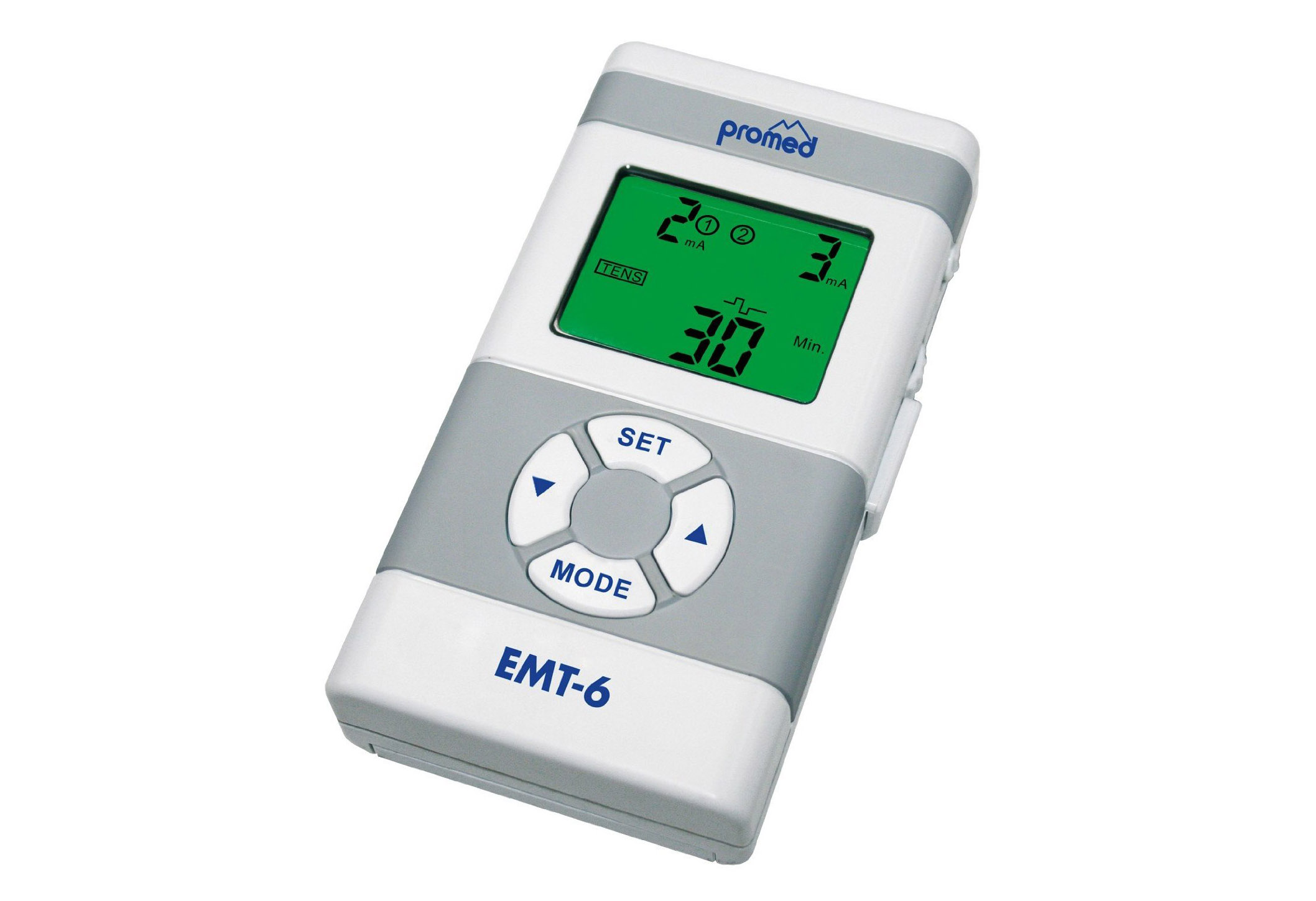 Promed EMT-6 - Combined device with TENS and EMS