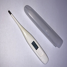 Quality thermometer