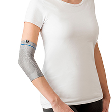 CubitoEpi elbow bandage for high wearing comfort