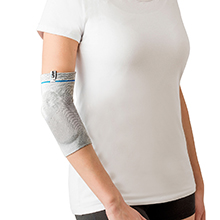 CubitoEpiPLUS elbow bandage in size XL