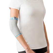 Cubito Olecranon elbow bandage in size XL