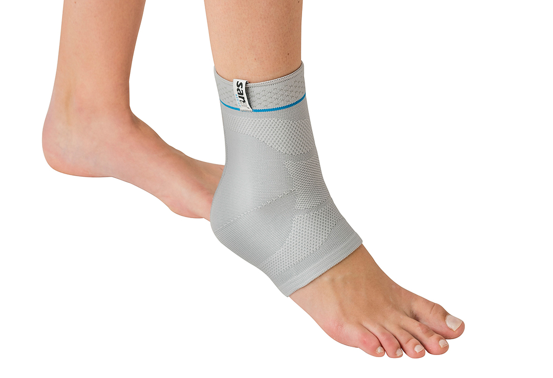 MALLEOPlus ankle bandage in size S