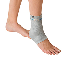 Breathable MALLEOStrike ankle bandage